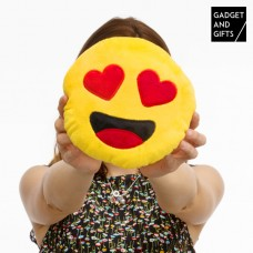 Pluș Emoticon Heart Gadget and Gifts