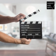 Clachetă de Cinema Hollywood Production Gadget and Gifts