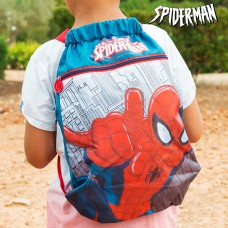 Rucsac tip Sac Spiderman