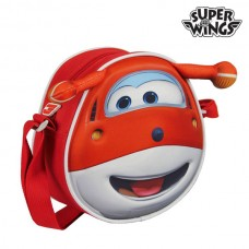 Gentuță 3D Super Wings