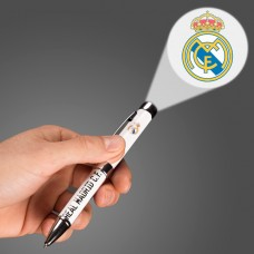 Pix Proiector F.C. Real Madrid