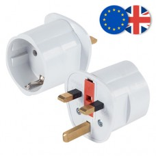 UK Adaptor Priză