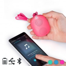 Boxă Portabilă pe Bluetooth AudioSonic