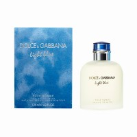 Dolce & Gabbana - LIGHT BLUE HOMME edt vapo 125 ml