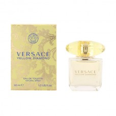 Versace - YELLOW DIAMOND edt vaporizador 30 ml