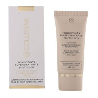 Collistar - SILK EFFECT supermoisturizing 02-sand 30 ml