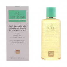 Collistar - PERFECT BODY toning firming oil 200 ml