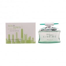 Concept V Design - SEX IN TOWN KISS ME WOMAN edp vaporizador 100 ml