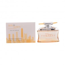Concept V Design - SEX IN TOWN FANTASY WOMAN edp vaporizador 100 ml