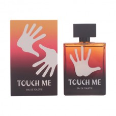 Concept V Design - TOUCH ME edt vaporizador 100 ml