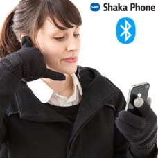 Mănuși HandsFree pentru Touch Screen Shaka Phone